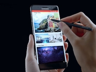 Image result for Samsung Galaxy Note 7 Will No Longer Ship With Samsung SDI Batteries