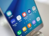 Samsung Quashes Battery Link to Report Galaxy Note 7 Fires in China