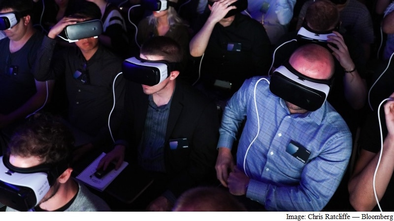 Samsung VR Executive Welcomes Competition to Boost Awareness