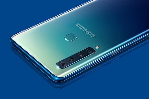 Buy Samsung Galaxy A9 from Amazon, Flipkart, Paytm Mall and Tata Cliq Today