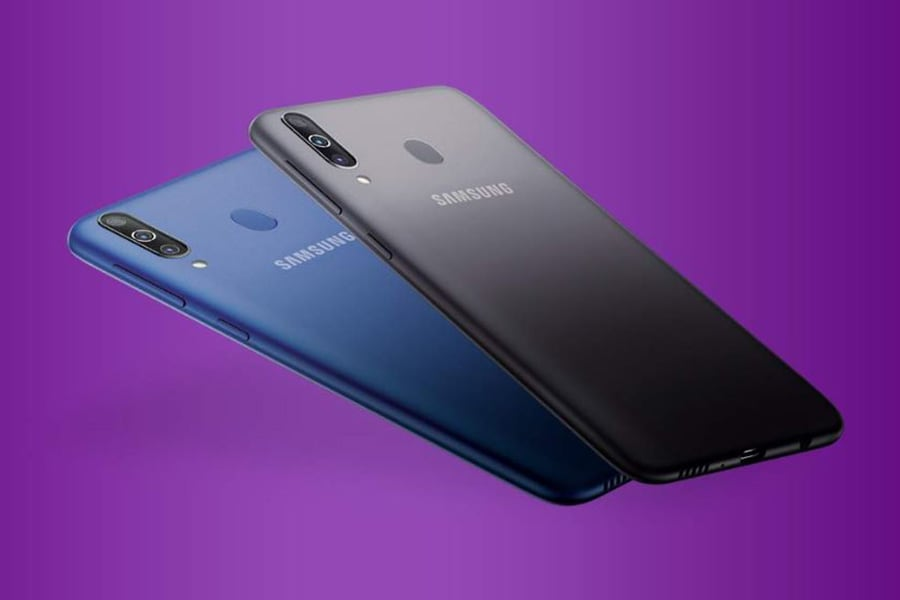 50ff920d5c12f4 Samsung Galaxy M30 Sale Today at 12 PM Exclusively on Amazon: Samsung  Galaxy M30 Price