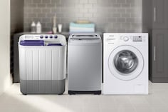 Ease Out Your Laundry Load With Samsung Washing Machines