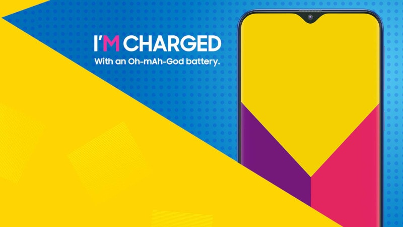 Samsung Galaxy M20 Specifications, Features Tipped In New