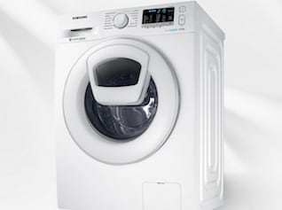 Samsung in Talks With US Watchdog After Complaints of Exploding Washing Machines