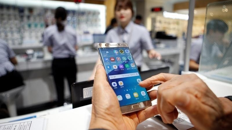 Some Samsung Fans Hot to Keep Note 7 Smartphones, Despite Recall
