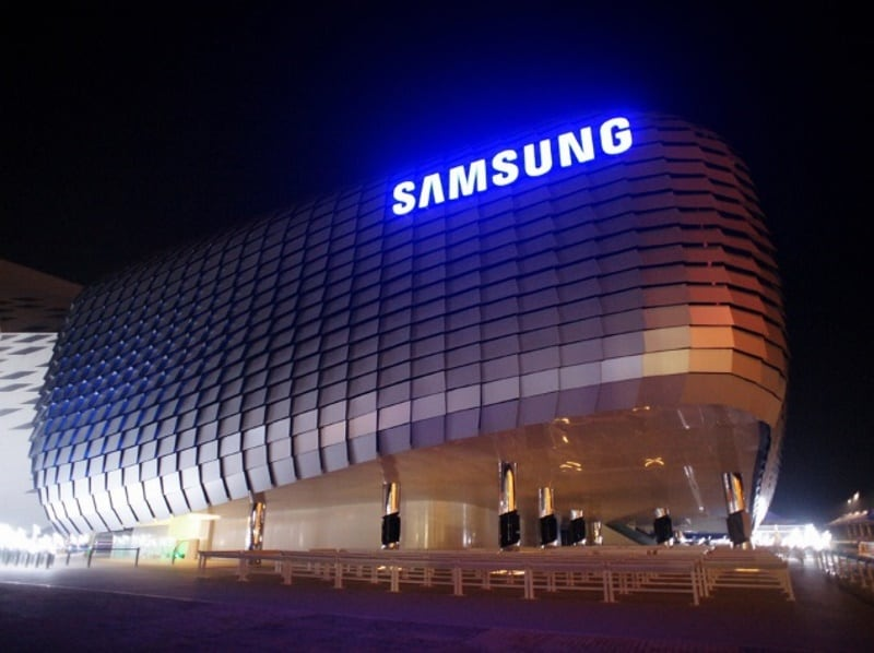 Samsung Says It Has Begun Mass Production of 10-Nanometre Chips