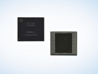Samsung Introduces 8GB LPDDR4 RAM for Next-Generation Mobile Devices