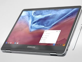 Samsung Chromebook Pro Price, Specifications Leaked Ahead of Official Launch