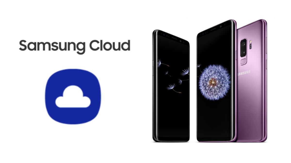 Samsung Cloud's 15GB of Free Storage to Be Reduced to 5GB on June 1: Report
