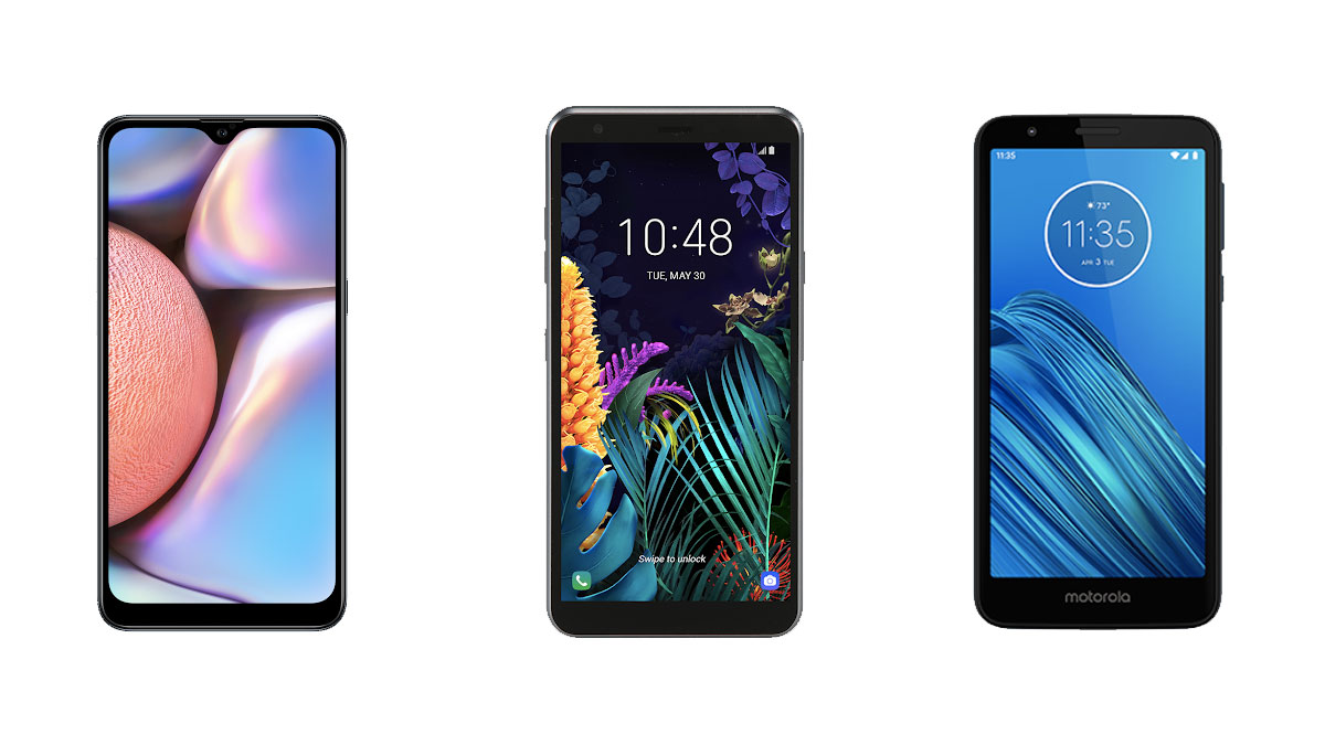 Samsung Galaxy A10s, Moto E6, LG X2 2019 Renders and Specifications Leaked on Android Enterprise Site