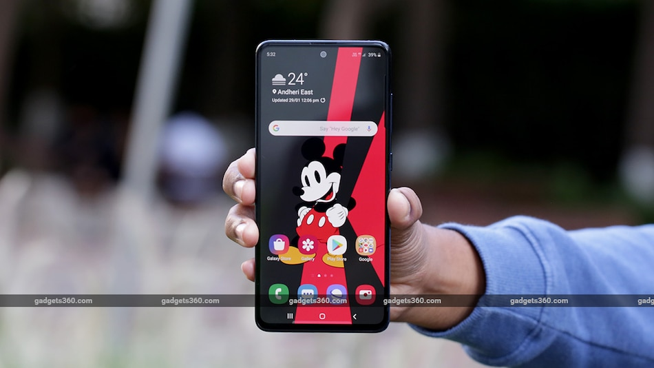 Samsung Galaxy A51 को 3,000 रुपये तक सस्ता खरीदने का मौका