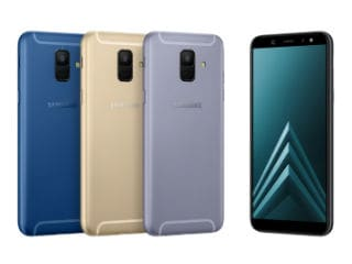 Samsung Galaxy A6+ Price Cut in India