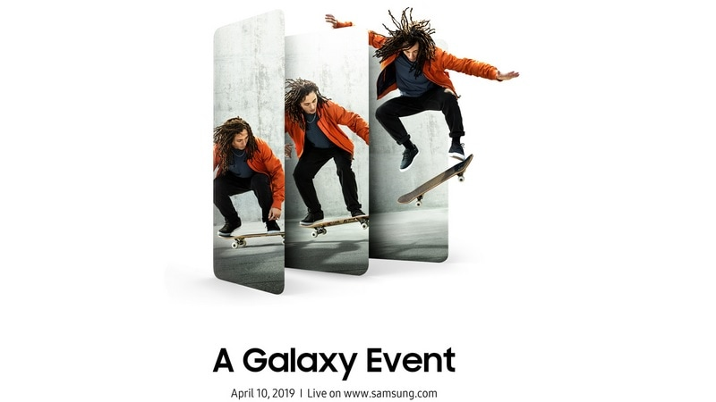 Samsung Galaxy A80, Galaxy A70, Galaxy A40 Launch Expected Today: How to Watch Live Stream, What to Expect