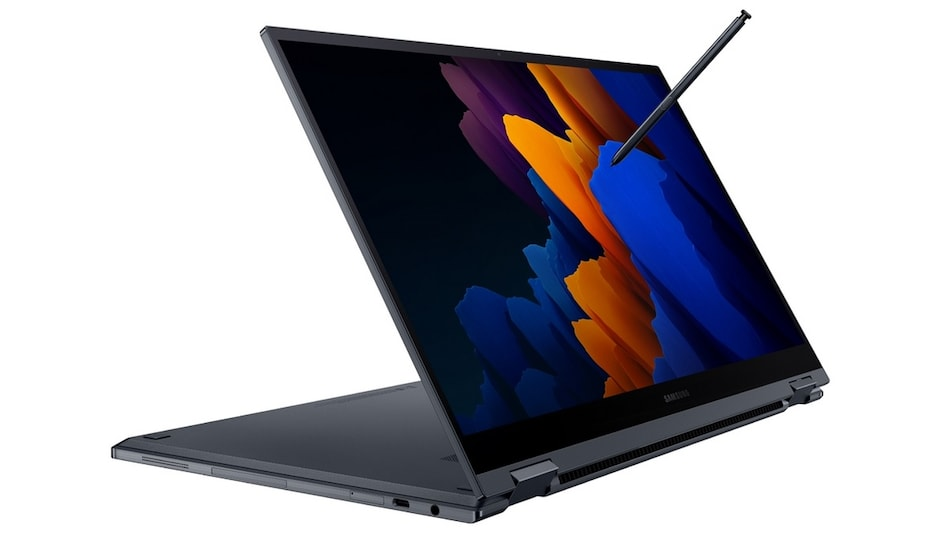 Samsung Galaxy Book Flex 2, Flex 2 5G, Galaxy Book Ion 2, Notebook Plus 2 Laptop Models Launched