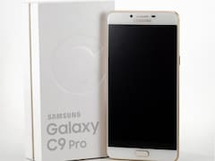 Compare Samsung Galaxy C9 Pro Vs Apple Iphone 6s Plus Price Specs