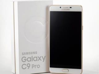 सैमसंग ने लॉन्च किया 6 जीबी रैम वाला स्मार्टफोन