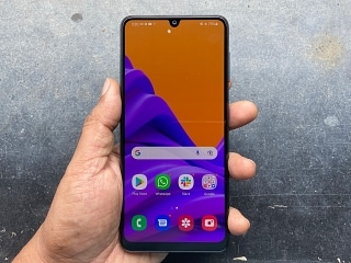 Samsung Galaxy F22 review: A Big-Battery Budget Smartphone That's Not for Gamers