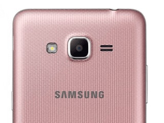 Samsung Galaxy Grand Prime+ With Front Flash, LTE Support Launched