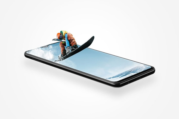 Samsung Galaxy M10 Sale Today at 12 PM Exclusively on Amazon: Samsung Galaxy M10 Price in India, Specifications, Offers