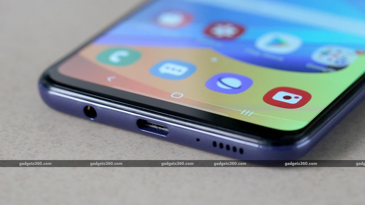 Samsung Galaxy M10s Port Samsung Galaxy M10s Review