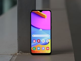 Samsung Galaxy M10s Review