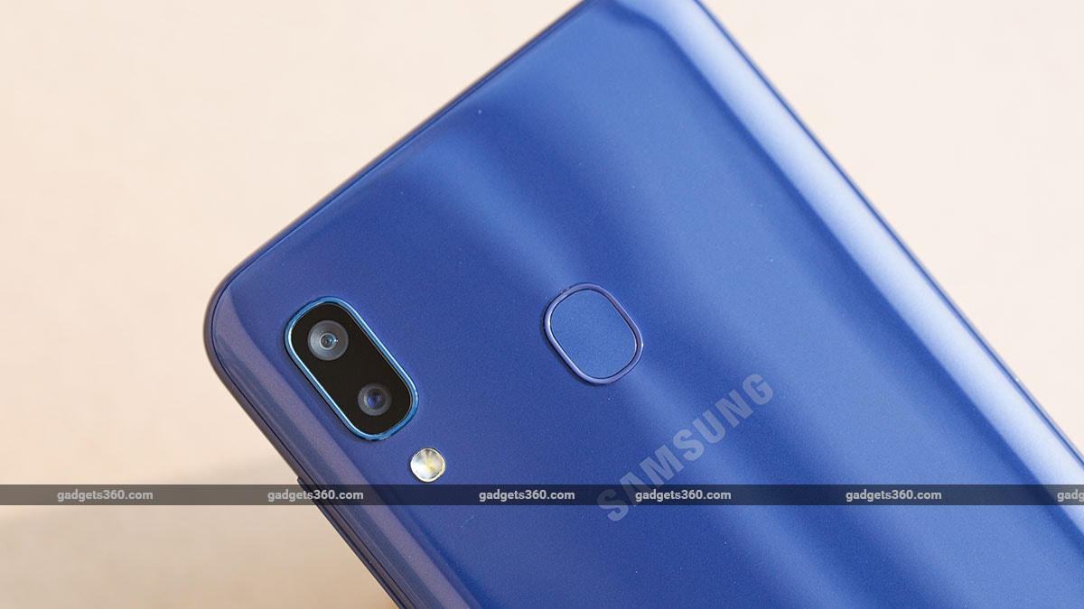 Samsung Galaxy M10s: Can Samsung Finally Take on Redmi, Realme in Sub-Rs. 10,000 Segment?