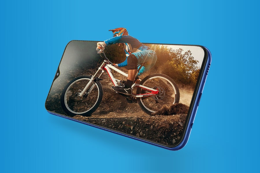 Samsung Galaxy M20 Sale Today at 12 PM Exclusively on Amazon: Samsung Galaxy M20 Price in India, Specifications, Offers