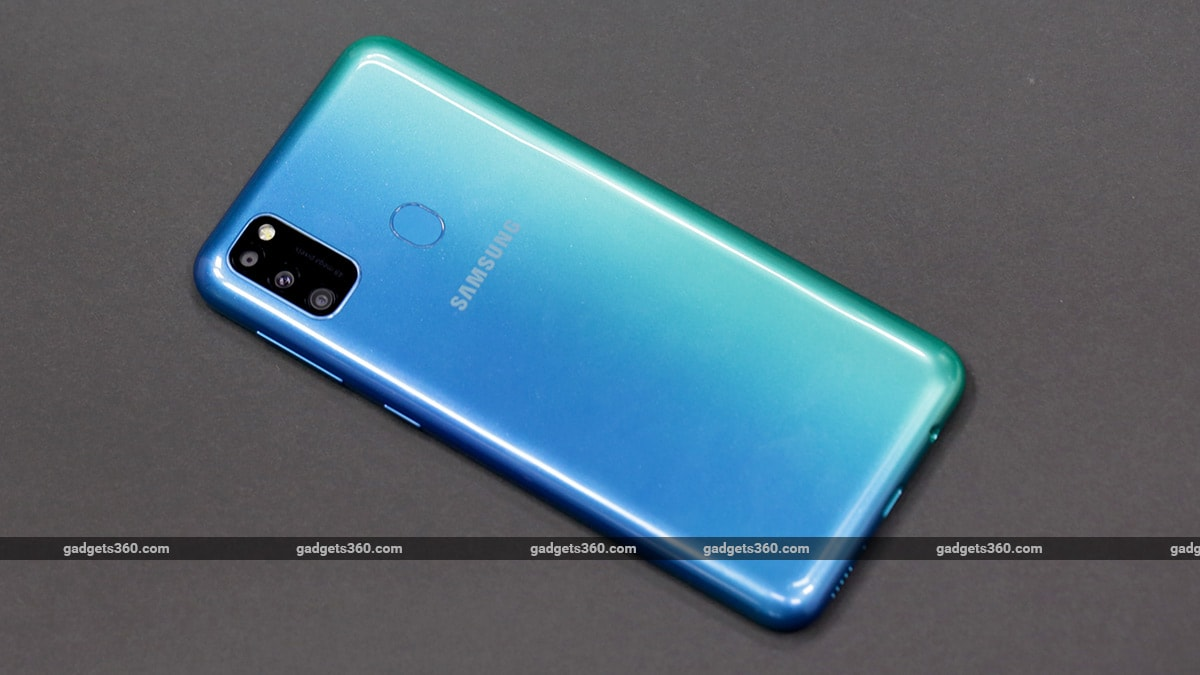 Samsung Galaxy M11, Galaxy M31 Reportedly in Early Stages of Development, Tipped to Launch Next Year
