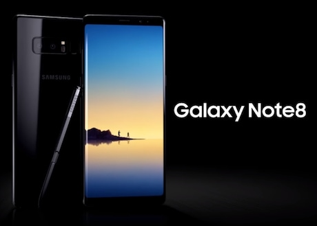 Samsung Galaxy Note 8 Launch Date, Price in India, Specifications, Sale Date and More