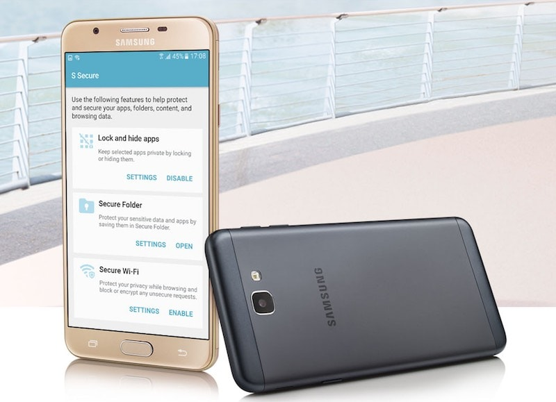 Samsung Galaxy On Nxt Launched in India: Price, Specifications, Features, and More