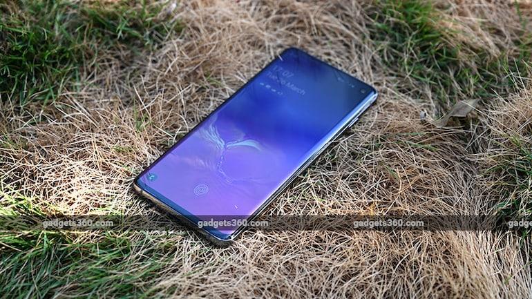 Samsung Galaxy S10, Galaxy S10+ और Galaxy S10e पर मिल रहे हैं ऑफर्स