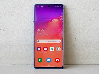 Samsung Galaxy S10 Lite 512GB Storage Variant Launched in India: Price, Specifications, Offers