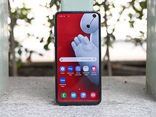 Samsung Galaxy S10 Series Update Adds Galaxy Note 10's Auto Hotspot Feature, an Improved Gallery, and More