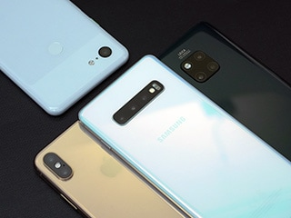 Galaxy S10+ vs iPhone XS vs Pixel 3 XL vs Huawei Mate 20 Pro: Does Samsung's New Flagship Have the Best Camera?