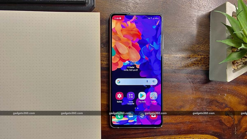 Samsung Galaxy S20 FE 5G Review: A Well-Rounded Low-Cost Flagship