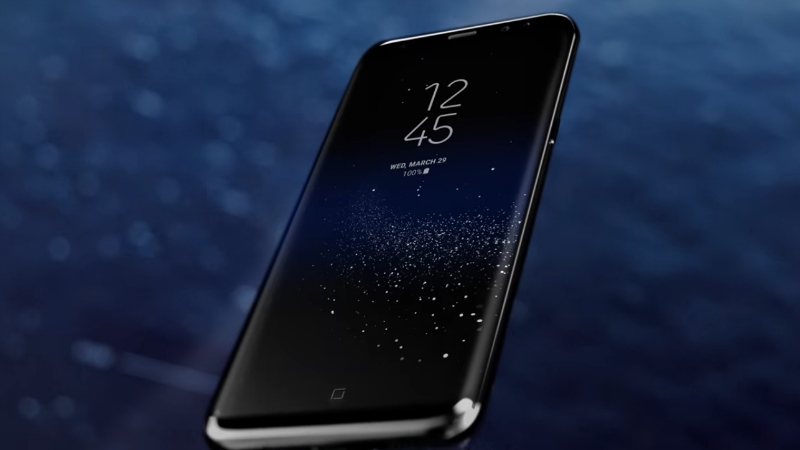 samsung galaxy s8 - photo #32