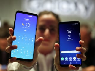 Samsung Galaxy S9, Galaxy S9+ Will Be Launched In India at These Prices
