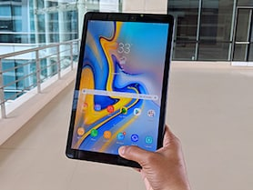 Samsung Galaxy Tab A 10 5 (LTE) Price, Specifications, Features