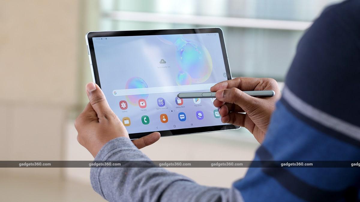 Samsung Galaxy Tab S6 Review - Armenian Reporter