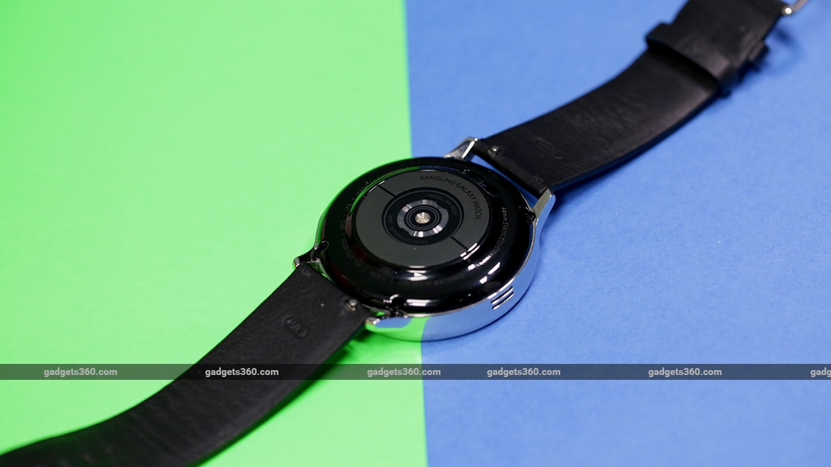 Samsung Galaxy Watch Active 2 ردیاب ضربان قلب سامسونگ Galaxy Watch Active 2 4G Review