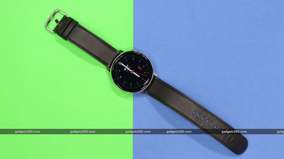 Samsung Galaxy Watch 3 Specifications Leaked, ECG Sensor and Rotating Bezel Tipped