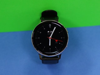 Samsung Galaxy Watch Active 2 4G Review