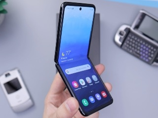 Samsung Galaxy Z Fold 3, Galaxy Z Flip 3 Tipped to Come With Official IPX8 Rating Ahead of Launch
