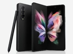 Samsung Galaxy Z Fold 3, Galaxy Z Flip 3 Price Tipped Once Again Ahead of August 11 Launch
