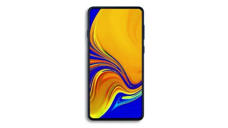 এই Samsung ফোনে থাকবে পপ-আপ সেলফি ক্যামেরা