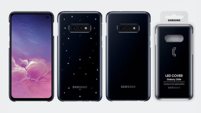Samsung Galaxy s10e covers Samsung Galaxy S10
