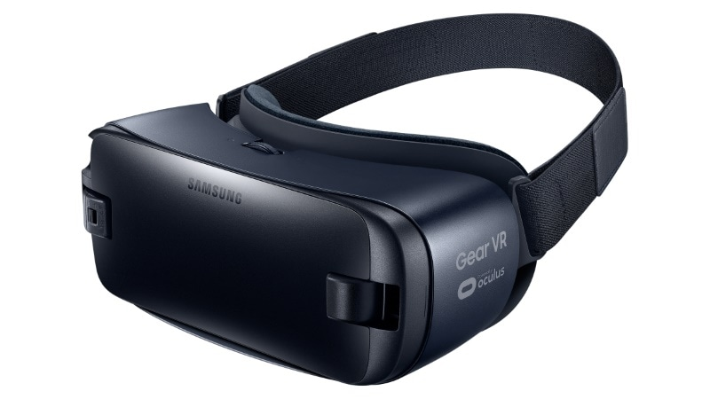 Samsung Gear VR Headset Refresh Tipped to Bring a Dedicated Controller