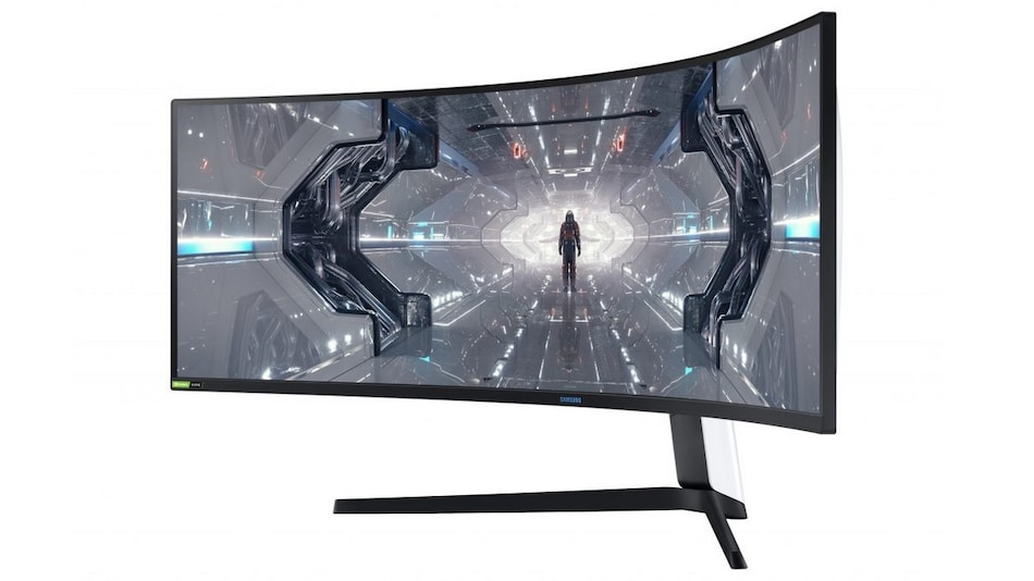 Samsung Odyssey G9, Odyssey G7 Curved Gaming Monitors With 240Hz Refresh Rate Launched in India