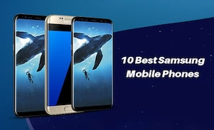 Samsung Mobile Phone Price in India February 2018
