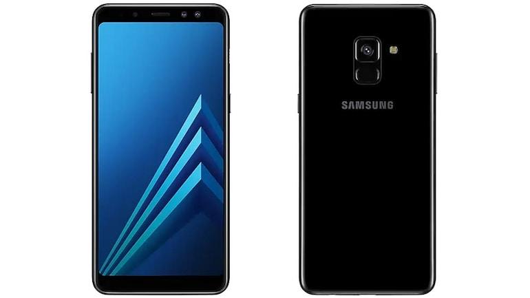 Samsung Galaxy A5 (2017), Galaxy A8 (2018) और सैमसंग Galaxy J5 Prime को नया सॉफ्टवेयर अपडेट मिलने की खबर